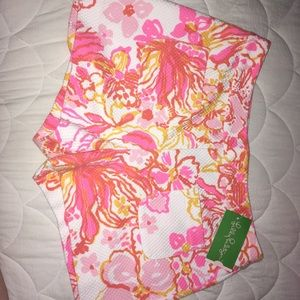 NWT Lilly Pulitzer Alycia Happiness Is Size 6
